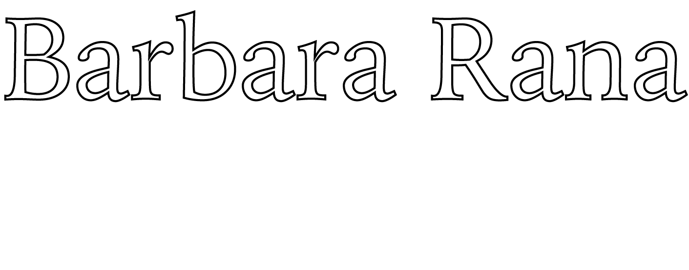 Barbara Rana